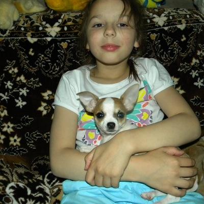 Алина Маслова, 28 февраля , Белорецк, id225603636