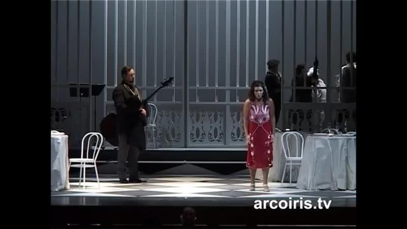 Marcella - Umberto Giordano (2007)