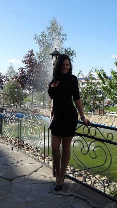 Татьяна Федорова, 7 апреля , Нижний Новгород, id36500126