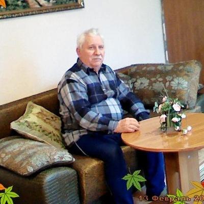 Юрий Горбунов, 21 октября 1938, Краснодар, id212359054