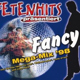 Fancy альбом Mega-Mix '98