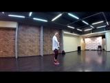 [Dance Way] Как научиться танцевать Shuffle (Шафл, Шаффл, Основа, Обучение, Running Man, Тэшка, Slide)