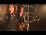 Impellitteri - Face the Enemy (Official)