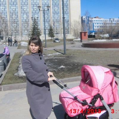 Татьяна Будникова, 22 июня , Новосибирск, id193280134