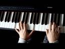 Winx charmix piano