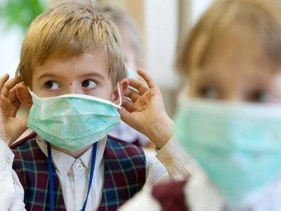 15 деток заболело по возвращению домой из детского лагеря под Таганрогом