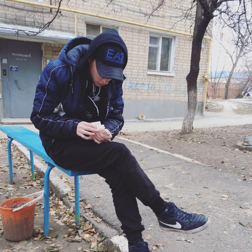 Владислав Плотников | Москва