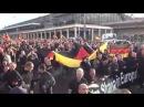 """""""Немецкая пресса-заткни свой рот""""     Köln 26.10.2014"""
