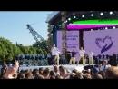 Дмитрий Нестеров волонтеры Москвы гимн