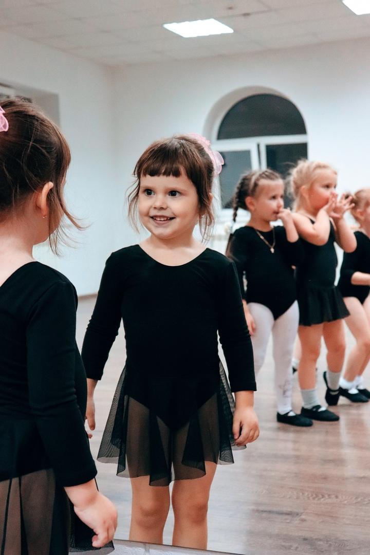 Дети 3-5 лет   О пользе занятий 🌿
