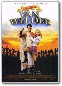 Король вечеринок / Van Wilder (2001)