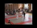 Соревнования по дзюдо г. Самара - Иппон от Илшата Рахматуллова