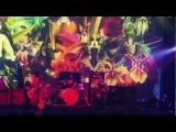Earthless Meets Heavy Blanket - Paradise in a Purple Sky (snippet)  live @ Roadburn  14-03-2012