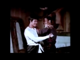 Bruce Lee' s World Way of The Dragon Big Boss Fight Moments Music Video