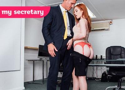 Creampie My Secretary