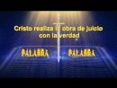 Dios te habla Cristo realiza la obra de juicio con la verdad