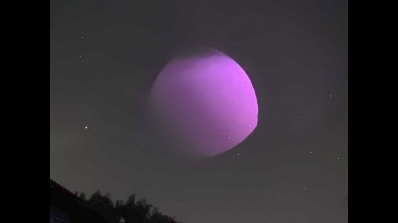 Purple Orbs, Earth Energy Can We Now See Connections of Second Sun