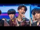 "180609 BTS 방탄소년단 11th WIN ""Fake Love"" @ Show! Music Core 쇼! 음악중심"