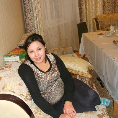Damelya Kakelbayeva, 21 августа 1984, Серов, id186539178
