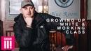 Growing Up White Working Class | Britain's Forgotten Men