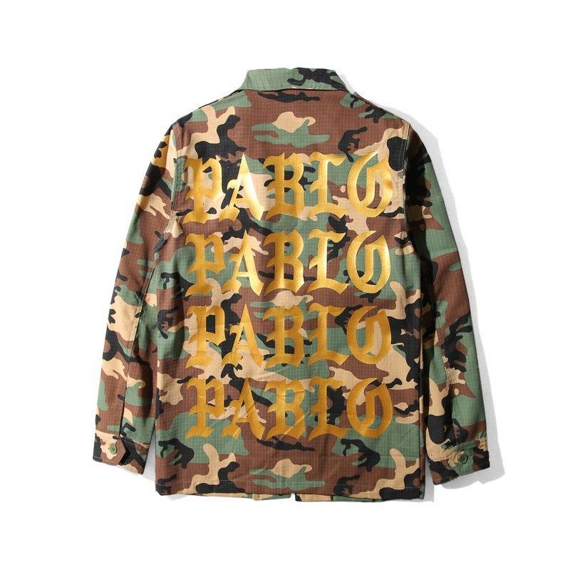 Куртка Pablo