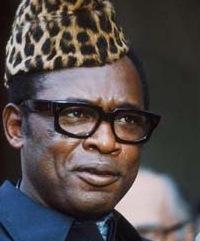 Sese-Seko-Kuku-Ngbendu-Wa-Za-Ban Mobutu, 10 апреля , Львов, id188111153