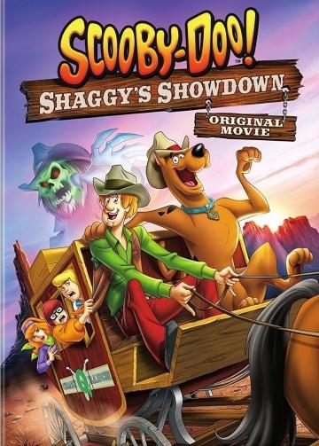 Скуби-ду! На диком западе (2017) Scooby-Doo! Shaggy's Showdown смотреть онлайн