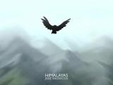 Jane Maximova - Himalayas
