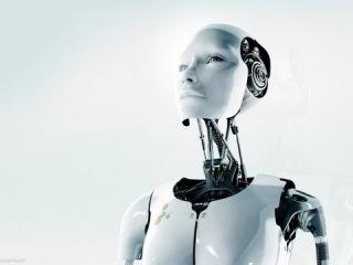 Человек искусственный: Андроиды(Документальный фильм)