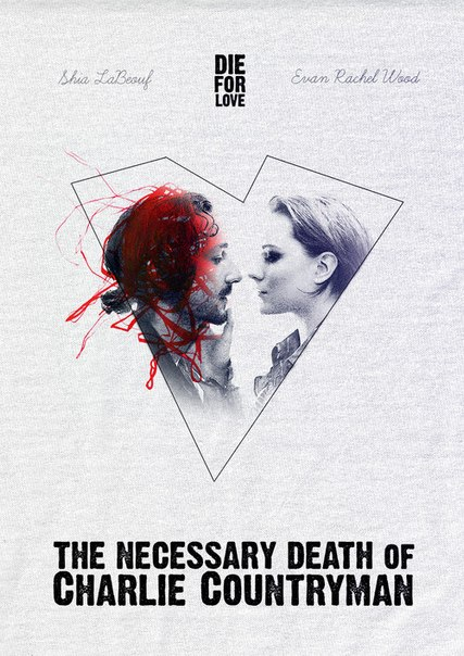 the necessary death of charlie countryman торрент