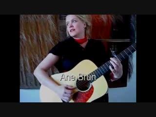 Ane Brun - Big in Japan (HQ) Live Reykjavík 2008