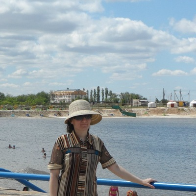 Светлана Фахритдинова(гарипова), 18 августа , Уфа, id86535561