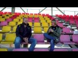 Тест Гонкой #ОДЕРЖИМЫЕ Renault Clio V6 Sport