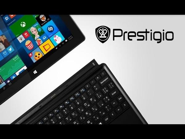 Prestigio MultiPad Visconte A