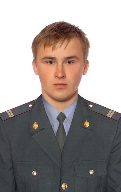 Виталий Попов, 14 января 1993, Череповец, id157875055