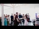 Отрывок Нежный современный свадебный танец Галя и Алексей Birdy - Take my heart