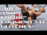 UFC 2014 Хачи трюкачи на некстгене