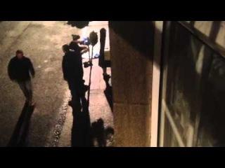 Съёмки фильма «Бруклин» в Эннискорти, Ирландия