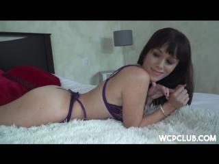 Alana Cruise - Housewife Alana Needs A Massage [All Sex, Hardcore, Blowjob, Gonzo]