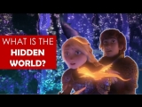 What will Hiccup and Toothless find in the Hidden World_ EXPLAINED [ How to Train Your Dragon ]