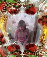 Анна Боровкова, 16 февраля , Рязань, id155839149