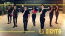 SUPER JUNIOR - Lo Siento - dance cover by RISIN' CREW from France