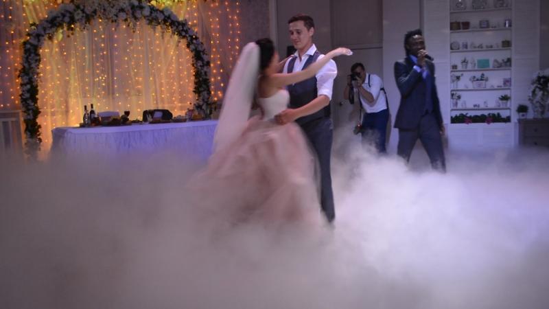 Свадебный Танец Саши и Наташи