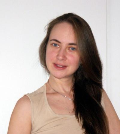 Ольга Легалова