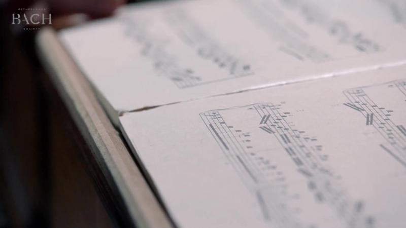 988 b J. S. Bach - Goldberg Variations, aria mit 30 Veränderungen, BWV 988 - Jean Rondeau, harpsichord AoB