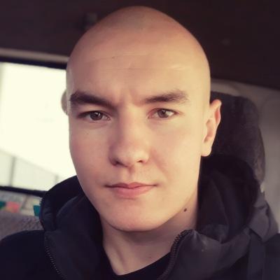 Сергей Ерилов