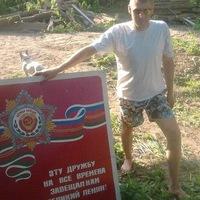 Анкета Антон Ульяхин