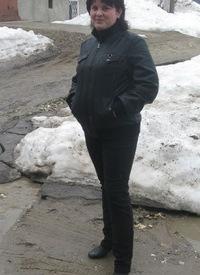 Татьяна Анисимова, 12 июля 1987, Камышин, id195704575
