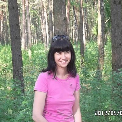 Валерия Цуканова, 28 октября 1985, Брянск, id175457845