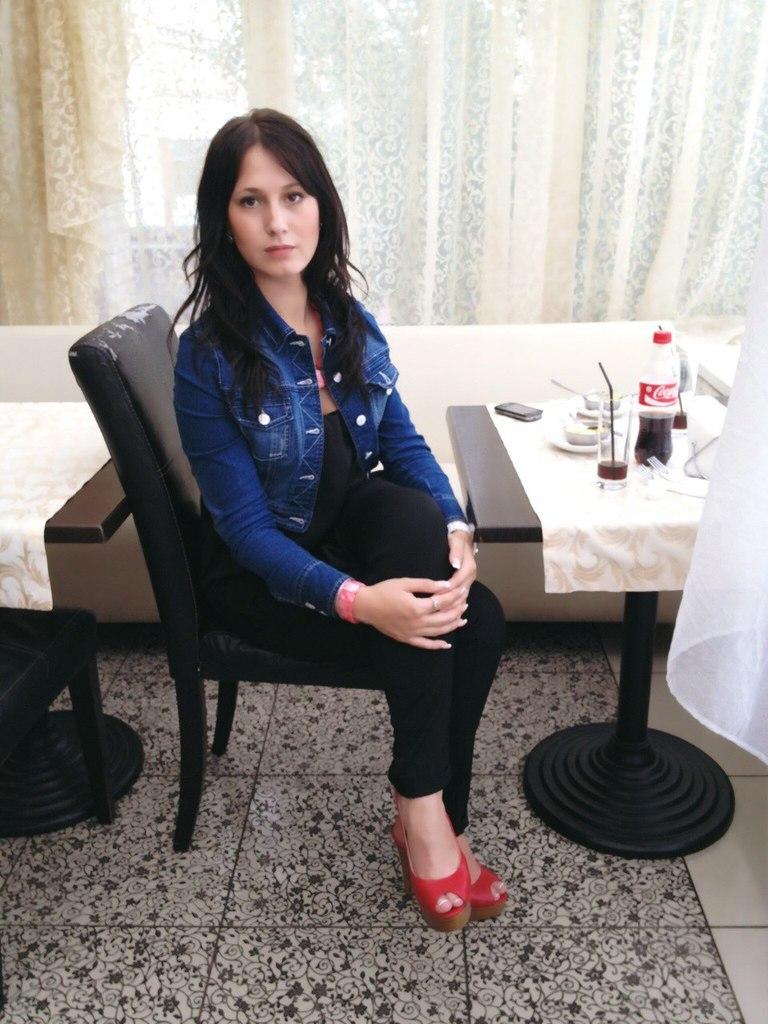 Anastasia Efremova - фото №3